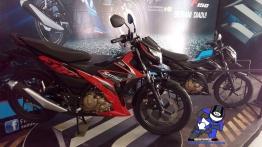 Suzuki Satria FU150 Injeksi 2016 (1)