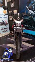 Suzuki Satria FU150 Injeksi 2016 (13)
