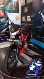 Suzuki Satria FU150 Injeksi 2016 (5)