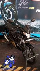 Suzuki Satria FU150 Injeksi 2016 (9)